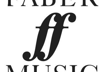 New piano pieces for Faber album