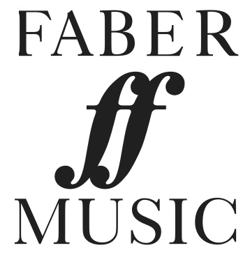 New piano pieces for Faber album